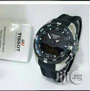 Tissot Wrist Watch | Watches for sale in Lagos State, Lagos Island