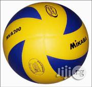 Brand New Mikasa Volleyball | Sports Equipment for sale in Rivers State, Port-Harcourt