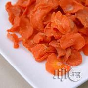 Dried Carrots Organic Dried Fruits   Meals & Drinks for sale in Plateau State, Jos