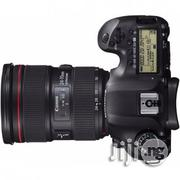 Canon EOS 5D Mark III Camera | Photo & Video Cameras for sale in Lagos State, Ikorodu