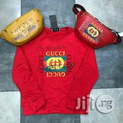 Quality GUCCI Sweater For Men | Clothing for sale in Lagos State, Ajah