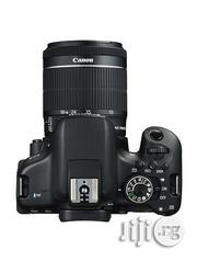 Canon EOS Rebel T6i Digital SLR With EF-S 18-55mm IS STM Lens - Wi-Fi | Photo & Video Cameras for sale in Lagos State