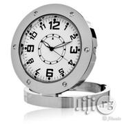 Spy Table Clock | Security & Surveillance for sale in Lagos State, Ikeja