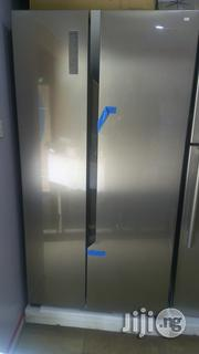 Hisense Side By Side Refrigerator | Kitchen Appliances for sale in Edo State, Benin City