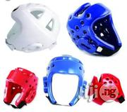 Karate Headguard | Sports Equipment for sale in Lagos State, Surulere