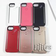 """Illuminated Selfie Leds Case iPhone 7+/6s+ (5.5"""") 5/5S/SE (4.7"""") 