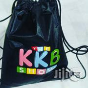 Draw String Bag/ Gym Bag/ Corporate Gift   Bags for sale in Lagos State