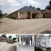 Event Center With Large Parking Hall for Sale at Rumualogu Port Harcou | Event Centers and Venues for sale in Rivers State, Port-Harcourt