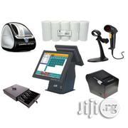 """Hiphen Solutions POS Kit A - 15"""" Touchscreen   Photo & Video Cameras for sale in Benue State"""