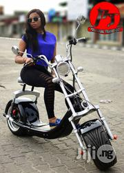 Harley Electric Adults Scooter / Hub Scooter | Motorcycles & Scooters for sale in Lagos State, Lekki Phase 2