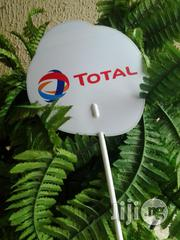 Customized Hand Fans As Promotional Tool For Your Business | Stationery for sale in Lagos State, Ikeja