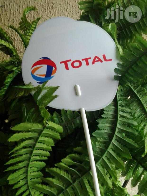 Customized Hand Fans As Promotional Tool For Your Business