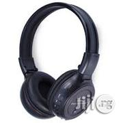 QLT Universal Wireless Stereo Headset Bluetooth | Headphones for sale in Lagos State