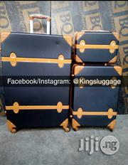 Trunk Box Luggage - Black | Bags for sale in Lagos State