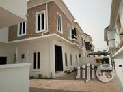 Lovely Built 5bedroom Duplex With A Room Bq For Sale   Houses & Apartments For Sale for sale in Lagos State, Lekki Phase 1