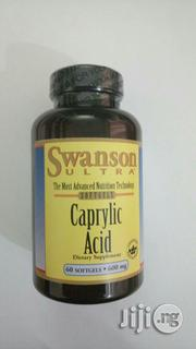 Caprylic Acid For Candida, Bacterial And Viral Infections And Acne | Skin Care for sale in Lagos State, Lekki Phase 1