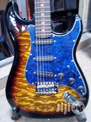 FENDER USA Electric Lead Guitar.   Musical Instruments & Gear for sale in Lagos State