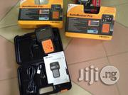 Foxwell Cars Scanner, ABS, Airbag, SRS, EPB & Oil Reset | Vehicle Parts & Accessories for sale in Oyo State, Ibadan