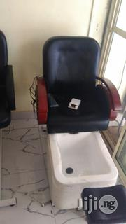 Peadicure Chair With Massage | Massagers for sale in Lagos State, Lagos Island