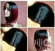 Fibre Bob Hair by Estella Beauty | Hair Beauty for sale in Lagos State, Ikeja