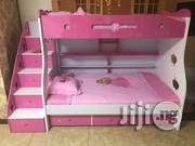 Double Deck Children's Bed. | Children's Furniture for sale in Abuja (FCT) State
