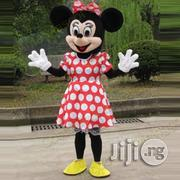 Minnie Mascot Costume (Wholesale And Retail) | Children's Clothing for sale in Lagos State