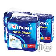 Virony Adult Diapers | Baby & Child Care for sale in Lagos State