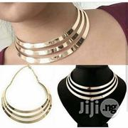 3 Layers Choker | Jewelry for sale in Lagos State, Lagos Island