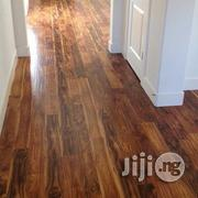 Laminate Wooden Flooring | Building & Trades Services for sale in Lagos State, Mushin