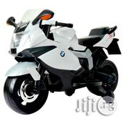 BMW 12v-Kids-Battery-Powered-Ride-On Power Bike | Toys for sale in Abuja (FCT) State, Central Business Dis