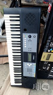Ytp 210 Yamaha Keyboard | Musical Instruments & Gear for sale in Lagos State, Mushin