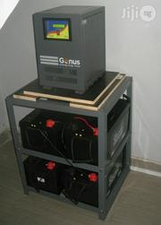 Rugged 3.5 KVA Genus Inverter | Electrical Equipment for sale in Lagos State