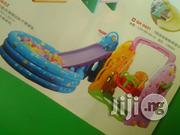 Three In One Playground Toy For Sale | Toys for sale in Lagos State, Ikeja