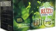 Ruzu Herbal Tea-20 Bags | Vitamins & Supplements for sale in Rivers State, Port-Harcourt