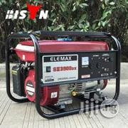 Elemax Sh 3900 3.5 Kva Petrol Generator | Electrical Equipment for sale in Lagos State, Ojo