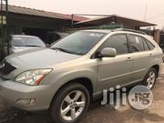 Fresh Tokunbo Lexus Rx330 2004 Gray | Cars for sale in Lagos State, Surulere