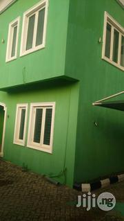 New & Spacious 4 Bedroom Duplex With A Room BQ At Unilag Estate Magodo GRA Phase 1. | Houses & Apartments For Sale for sale in Lagos State, Magodo