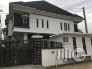 New Well Built 4 Bedroom Duplex + BQ at Thomas Estate Ajah for Sale.   Houses & Apartments For Sale for sale in Lagos State, Ajah
