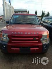 Land Rover LR3 HSE 2006 Red   Cars for sale in Imo State, Owerri