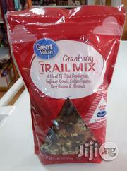 Cranberry Trail Mix | Meals & Drinks for sale in Lagos State, Surulere