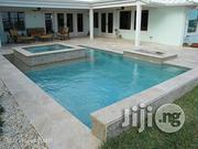 Beautiful Modern Swimming Pool Design | Building & Trades Services for sale in Lagos State, Lekki Phase 1