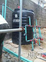 We Build And Sell Water Treatment   Manufacturing Services for sale in Lagos State, Ajah