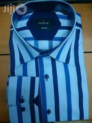 Turkish Brands Cortis Dress Shirts Classic | Clothing for sale in Lagos State, Lagos Island