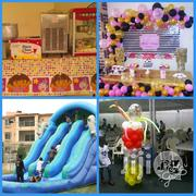 Cheapest Classy Children Birthday Party Planner | Party, Catering & Event Services for sale in Lagos State