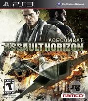 Ace Combat: Assault Horizon | Video Games for sale in Lagos State