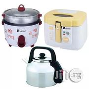 Saisho Classic Home Bundle | Kitchen Appliances for sale in Lagos State