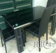 New and Quality Dining Table Set Six Sitters | Furniture for sale in Lagos State, Ojo