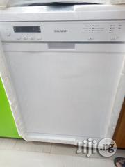 Sharp Dishwasher | Kitchen Appliances for sale in Lagos State, Ojo