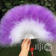 Bridal Hand Fan 2 | Clothing Accessories for sale in Lagos State