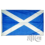 Scotland Flag | Sports Equipment for sale in Lagos State, Surulere